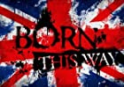 BORN THIS WAY~LIVE & DOCUMENT from TOUR 2013「Devilish of the PUNK」~ [DVD]()