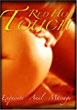 Red Hot Touch Exquisite Anal Massage, N/a