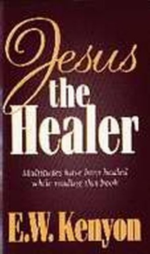 Download Jesus the Healer