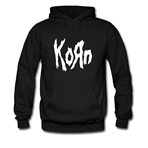 Korn Korn Banded Collar For Mens Hoodies Sweatshirts Pullover Outlet