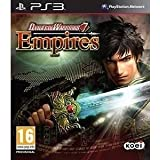 Dynasty Warriors 7: Empires [Playstation 3 PS3] NEW