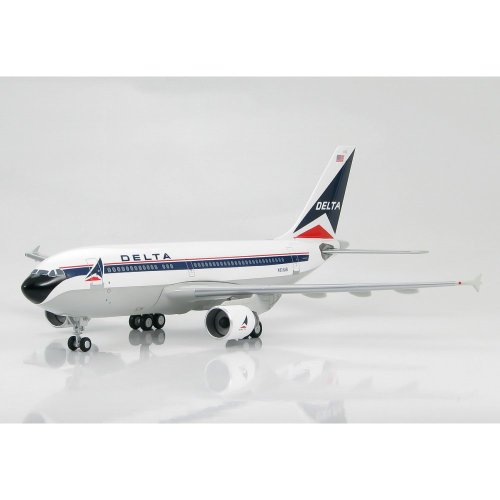 hobby-master-1-200-airbus-a310-324-delta-air-lines-japan-import