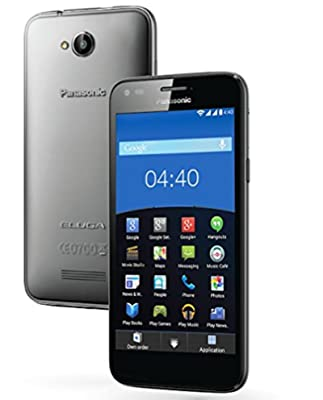Panasonic Eluga S Mini (8GB)