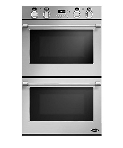 "Dcs Wodv30 29.75"" Double Electric Wall Oven"