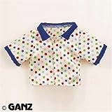 Webkinz Clothes - Polka Dot Pj Top