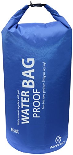 Freegrace Ultimate Lightweight Dry Sack - Dry Bags (Navy Blue,
