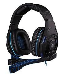 Sades Gaming Headset (Knight)