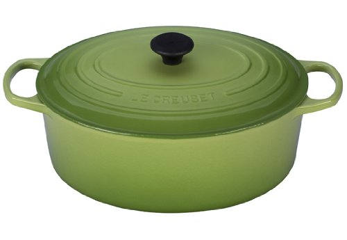 Le Creuset Signature Enameled Cast Iron 9 12 Quart Oval