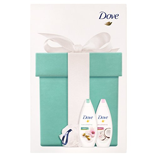 Dove Real Beauty Gift Set