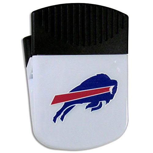 NFL Buffalo Bills Chip Clip Magnet (Buffalo Bills Fridge Magnet compare prices)