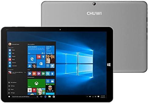 """Chuwi Hi12タブレット PC Win10/Windows10 12"""" 2160*1440 ディスプレイ 64Bit クアッドコア 4GB RAM 64GB ROM Intel Z8300 HDMI 5.0MP カメラ 11000mAh バッテリー BT4.0 WiFi"""