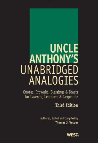 uncle-anthonys-unabridged-analogies-third-edition