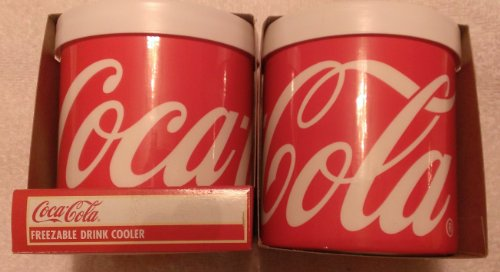 The Fridge Coca Cola Freezer Koozies (2 Pack) front-482457