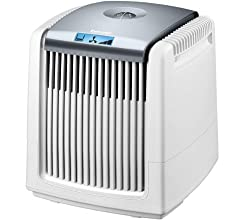 BEURER LW 110 Air purifier - white