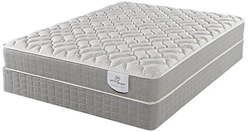 Serta Perfect Sleeper Gorham Firm Mattress, Full front-1017097