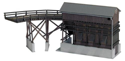 Busch 1478 H0 bunker (transfer station)