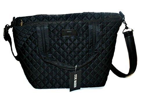 steve-madden-nylon-satchel-tote-black-by-steve-madden