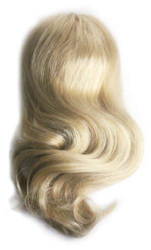 american-dream-superstar-100-human-hair-ponytail-with-drawstring-attachment-sunlight-blonde-rich-blo
