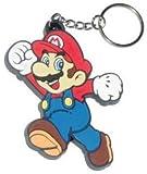 Porte Clé PVC Nintendo