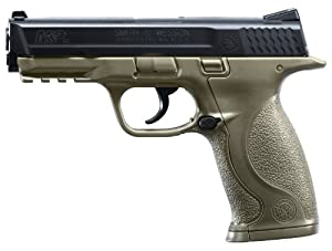 Smith & Wesson M&P, Dark Earth Brown air pistol