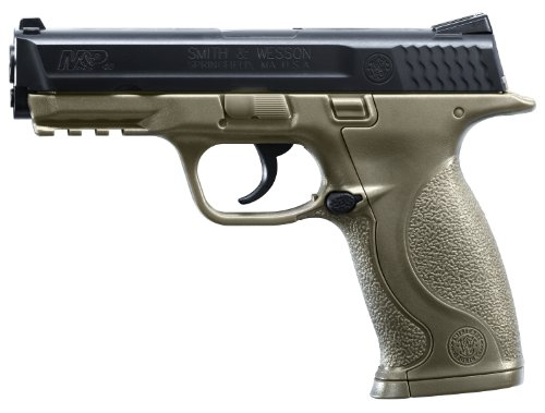 Smith & Wesson M&P Pistol (Medium)