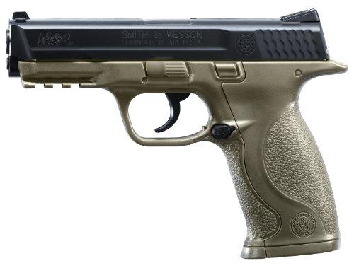 Smith & Wesson M&P Pistol (Medium)