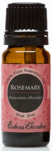 Rosemary 100% Pure Therapeutic Grade…