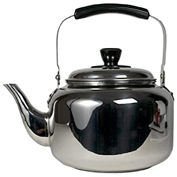 European Farmhouse Kettle