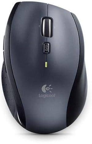 LOGICOOL ワイヤレス レーザー式 8ボタン  M705r