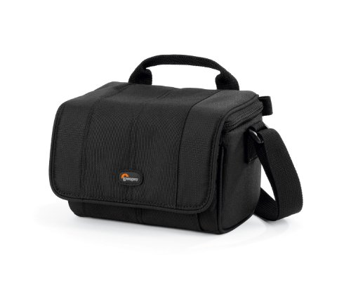 Lowepro Lowepro Stockholm Shoulder Bag 110 (Black)