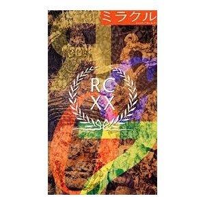ミラクル -20th Anniversa [VHS]