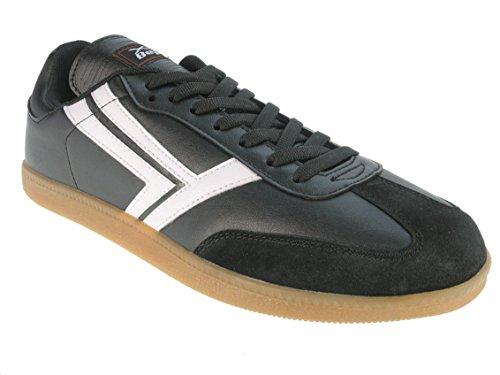 Beppi, Sneaker uomo, Nero (nero), 44