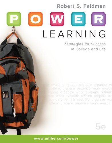 P.O.W.E.R. Learning and Connect Plus Access Card package