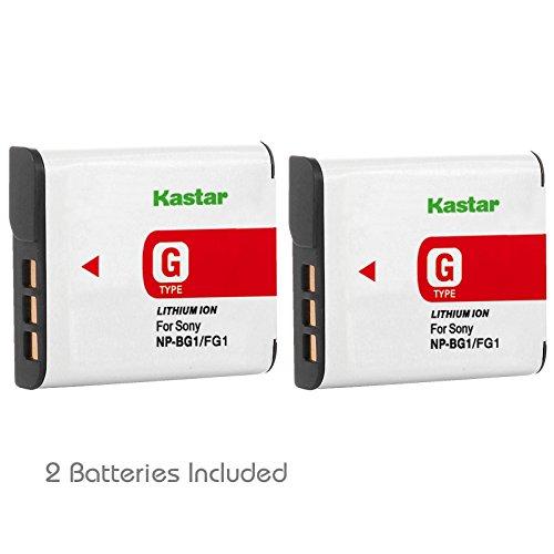 kastar-battery-2-pack-for-sony-np-bg1-np-fg1-bc-csg-and-sony-cyber-shot-dsc-h50-cyber-shot-dsc-h10-c