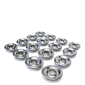 Skunk2 308-05-0410 Pro-Series Titanium Retainer