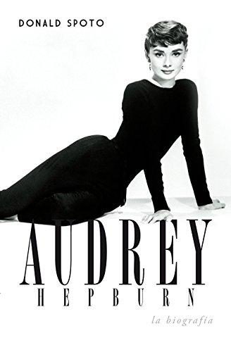Audrey Hepburn, La Biografía