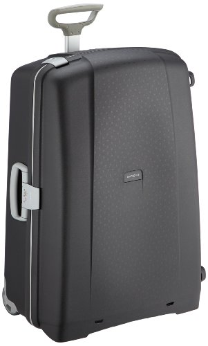 Samsonite Valigia Aeris Upright 78/29, 78 cm, Black, 17986-1041