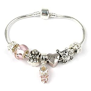 bling rocks new baby it s a pandora style charm