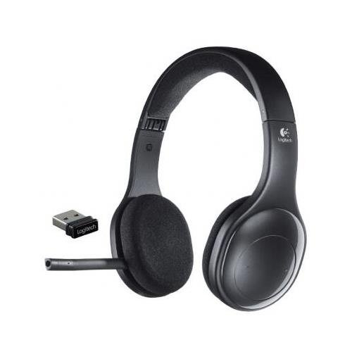 Logitech Headset 981-000337 Wireless H800