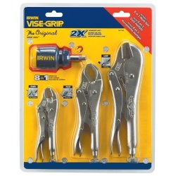 3 PIECE SET (10R;7CR;5WR) vise grip href