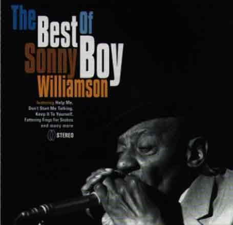 Sonny Boy Williamson - The Original Sonny Boy Williamson Volume 1 - Disk A - Zortam Music