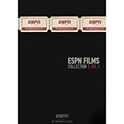ESPN Films Collection: Volume 1