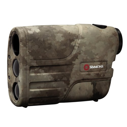 Lowest Prices! Simmons LRF 600 Laser Rangefinder
