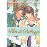 Note di bellezza: 4di Shinobu Gotoh