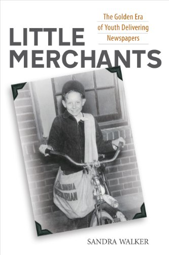 Little Merchants, The Golden Era of Youth Delivering Newspapers