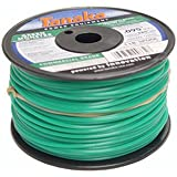 Hitachi 746590 Tanaka .095-Inch x 285-Feet Monster Professional Round String Trimmer Line (Green)