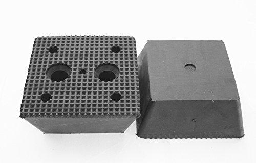 Gummiauflage-150x150x70mm-Pyramide-fr-Wagenheber-und-Hebebhnen