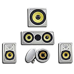 Acoustic Audio HD515 5.1 Home Theater Speaker