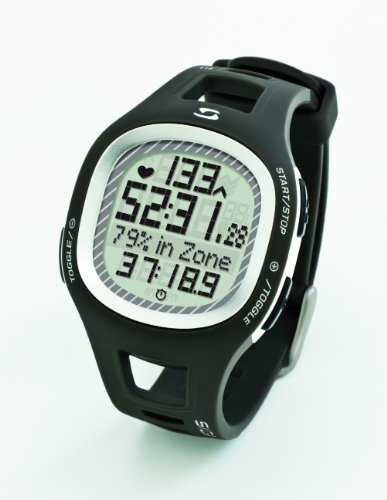 Sigma PC10.11 Heart Rate Monitor