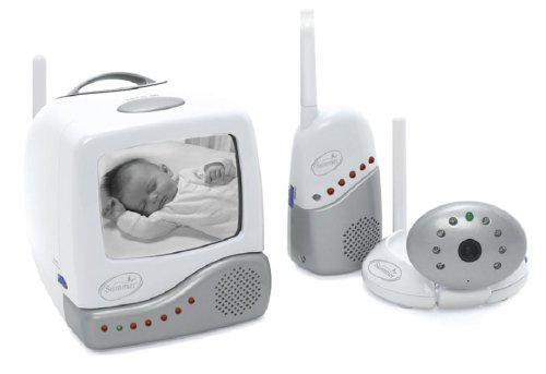 Summer Infant Baby'S Quiet Sounds Video Monitor Set - Buy Summer Infant Baby'S Quiet Sounds Video Monitor Set - Purchase Summer Infant Baby'S Quiet Sounds Video Monitor Set (Baby Products, Categories, Safety, Monitors)